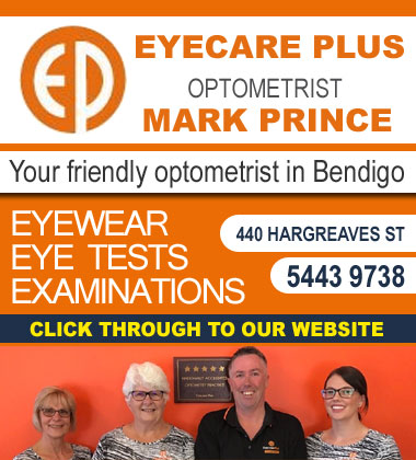 Mark Prince Optometrist