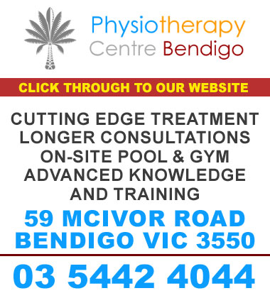 Physiotherapy Centre Bendigo